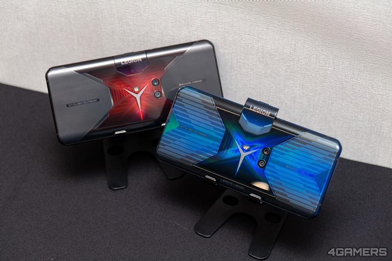 Lenovo Legion Phone Duel 1