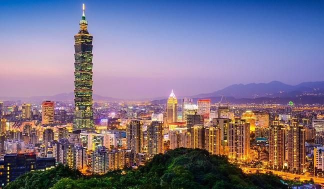MWL Taipei Taiwan